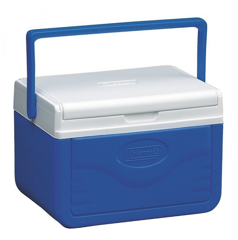 Coleman Ice Box flip Lid 6