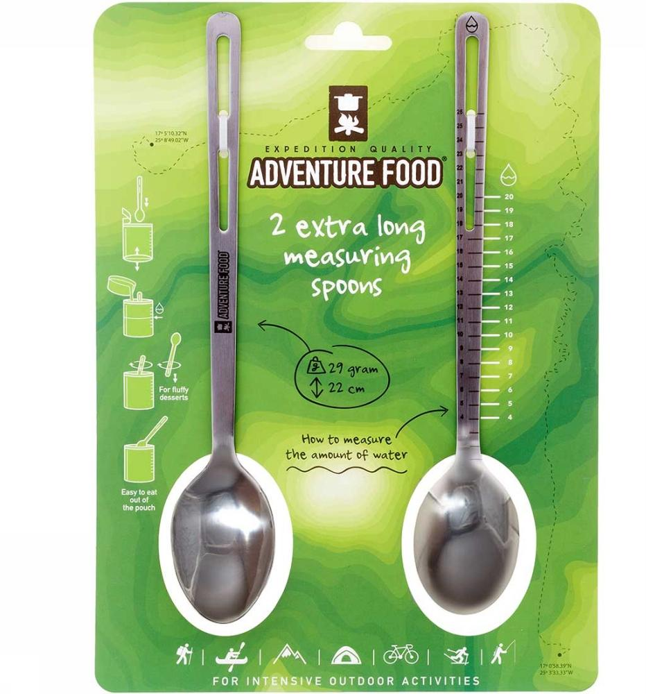 Adventure Spoon 2x
