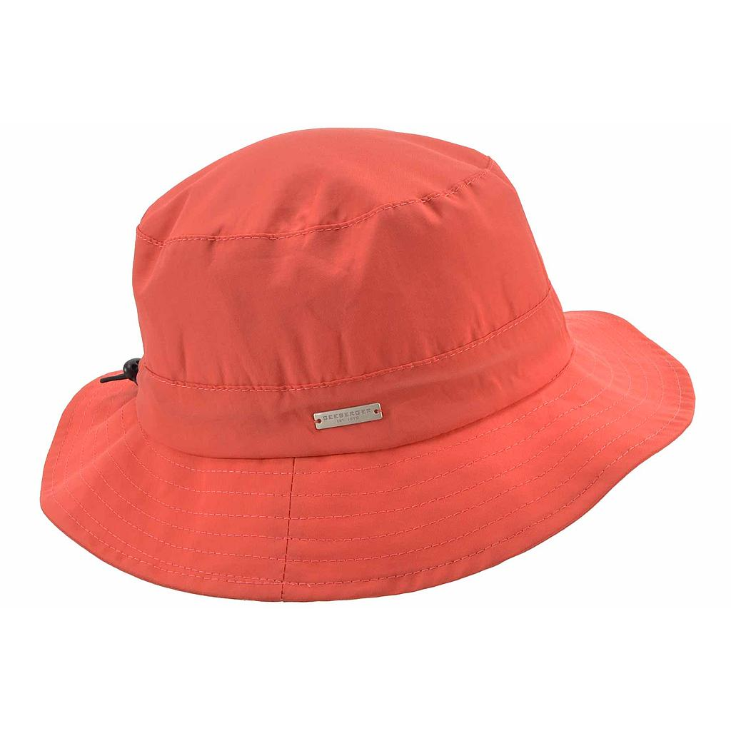 Bucket Hat in Rain Fabric