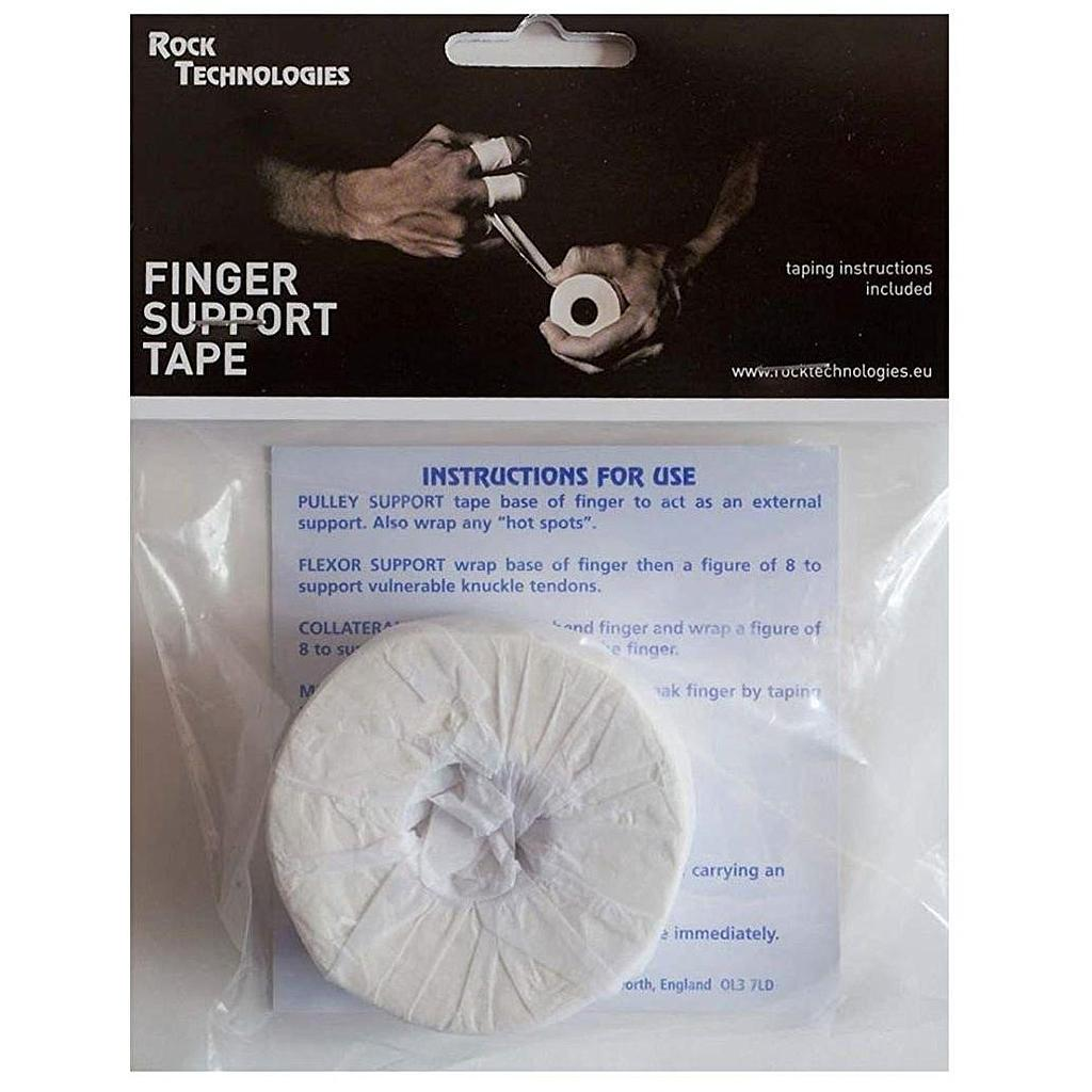 Finger Support Tape 1,25 cm x 10 m