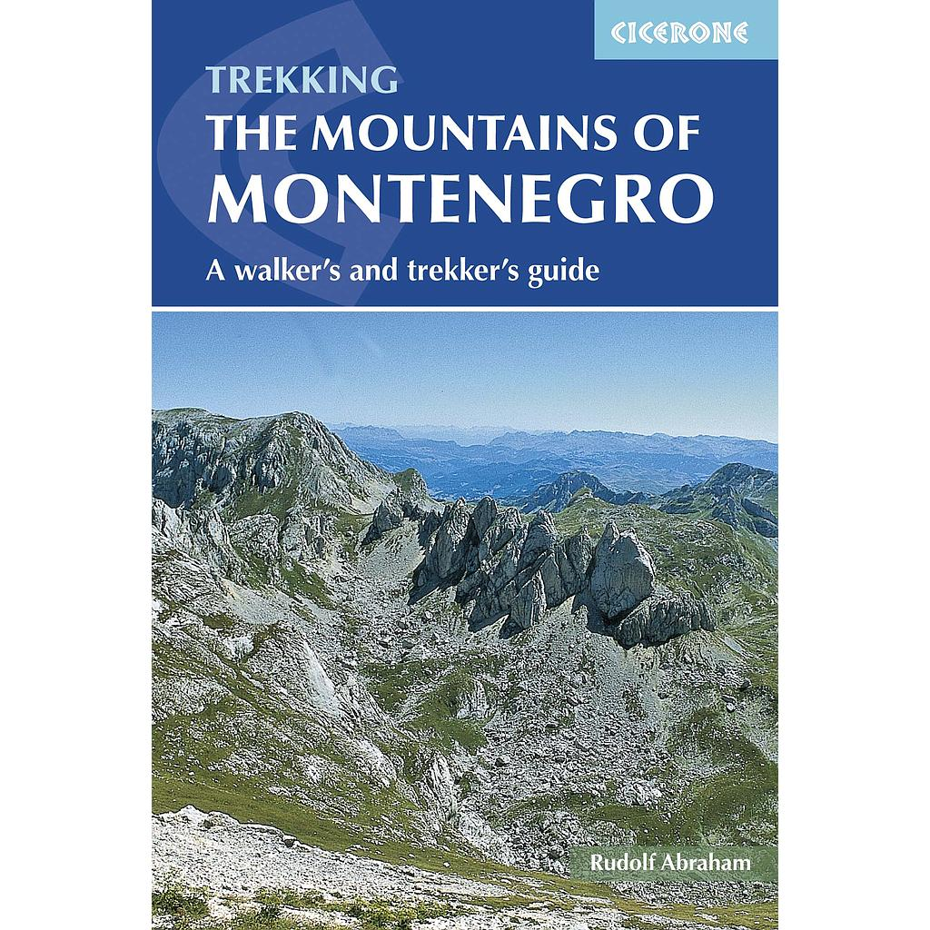 Montenegro mountains