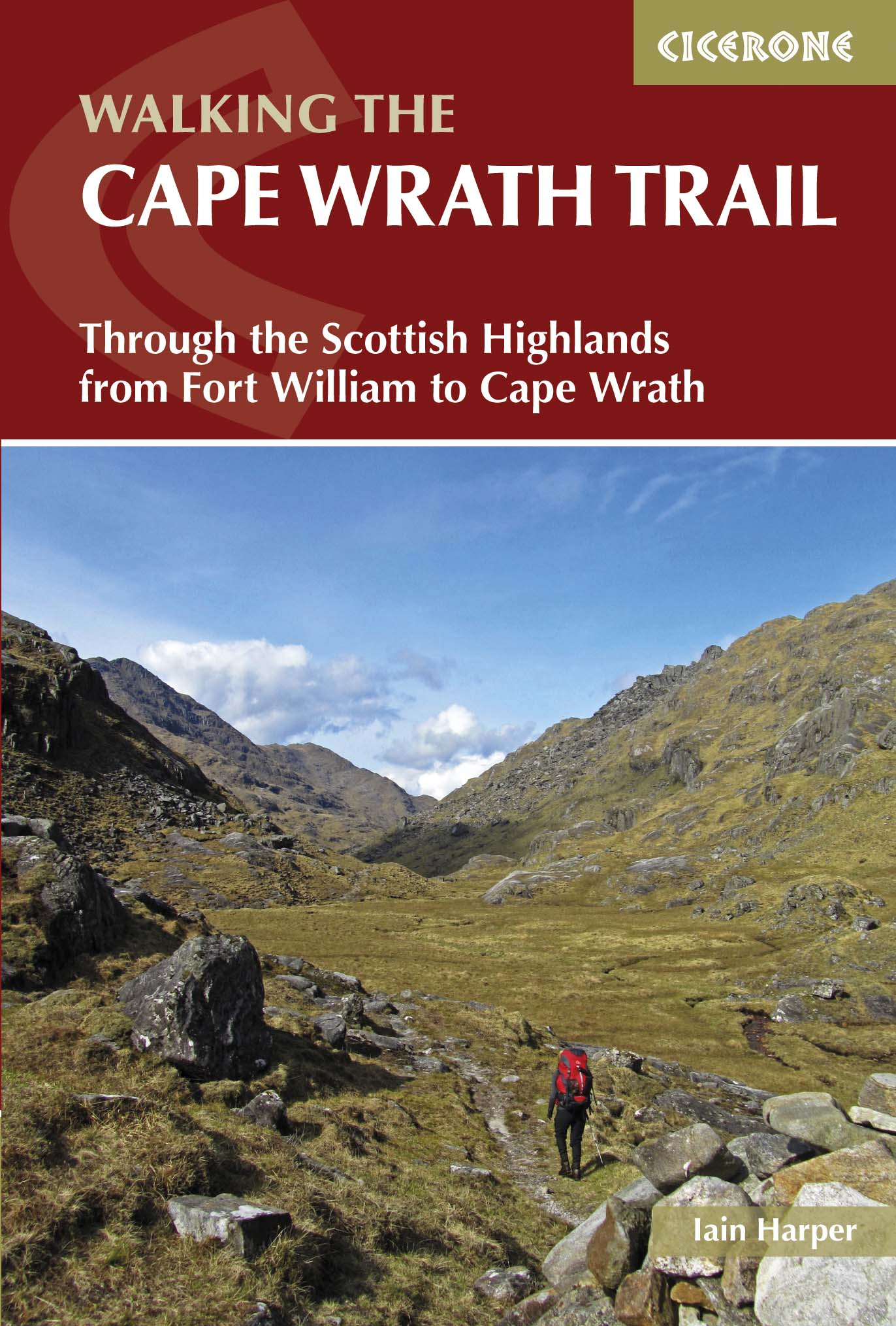 Cape Wrath trail / Fort William to Cape Wrath