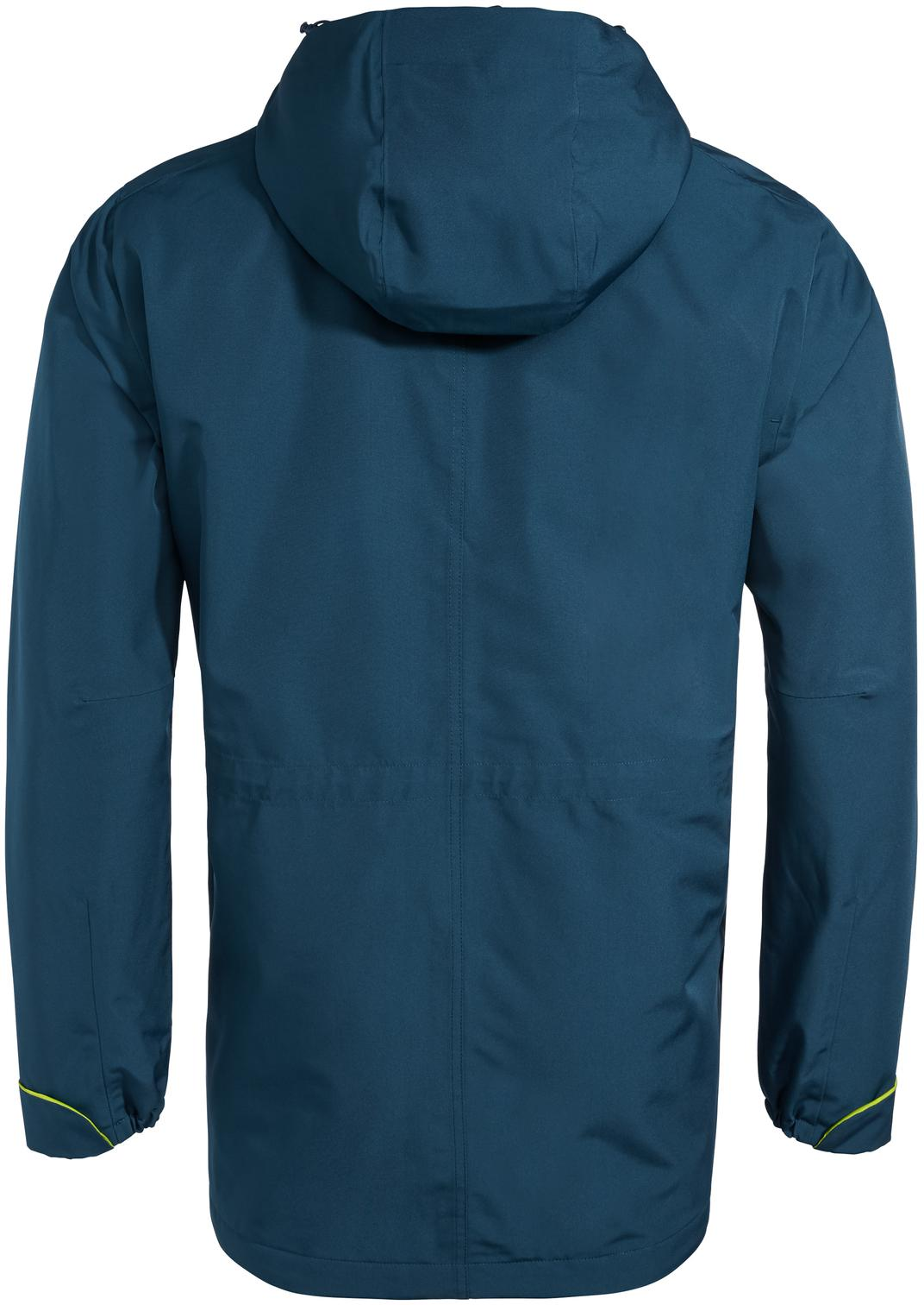 M's Cyclist padded Parka