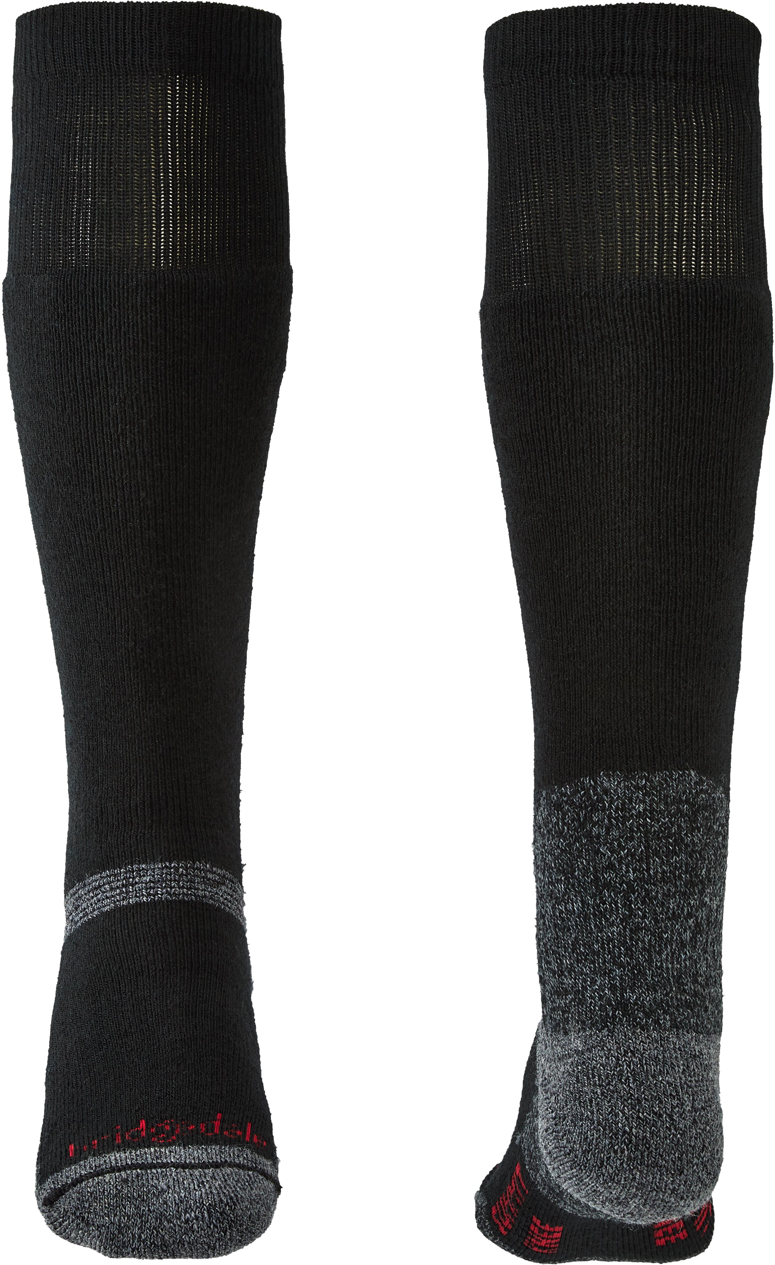 Explorer Heavyweight Merino Endurance Knee