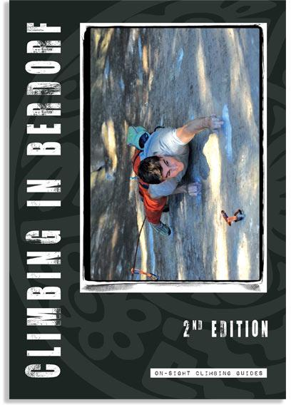 Climbing in Berdorf 2nd Edition