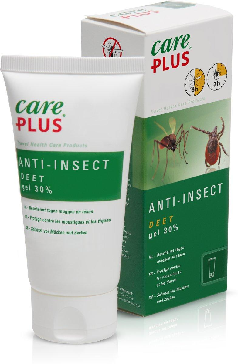 Anti-insect Deet Gel 30%