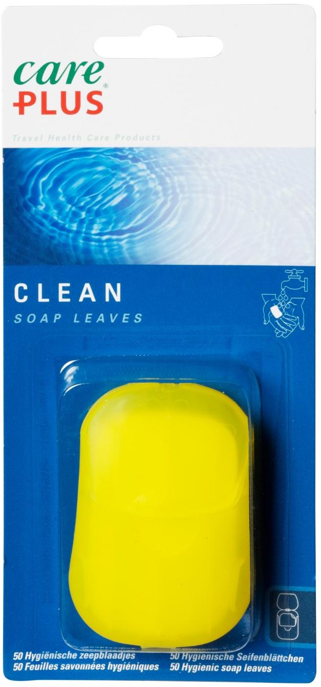 Clean - Soap Leaves
