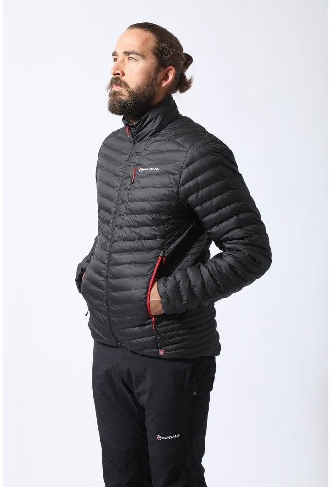 M's Icarus Micro Jacket