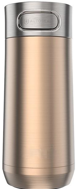 Luxe Autoseal Thermos Drinkfles