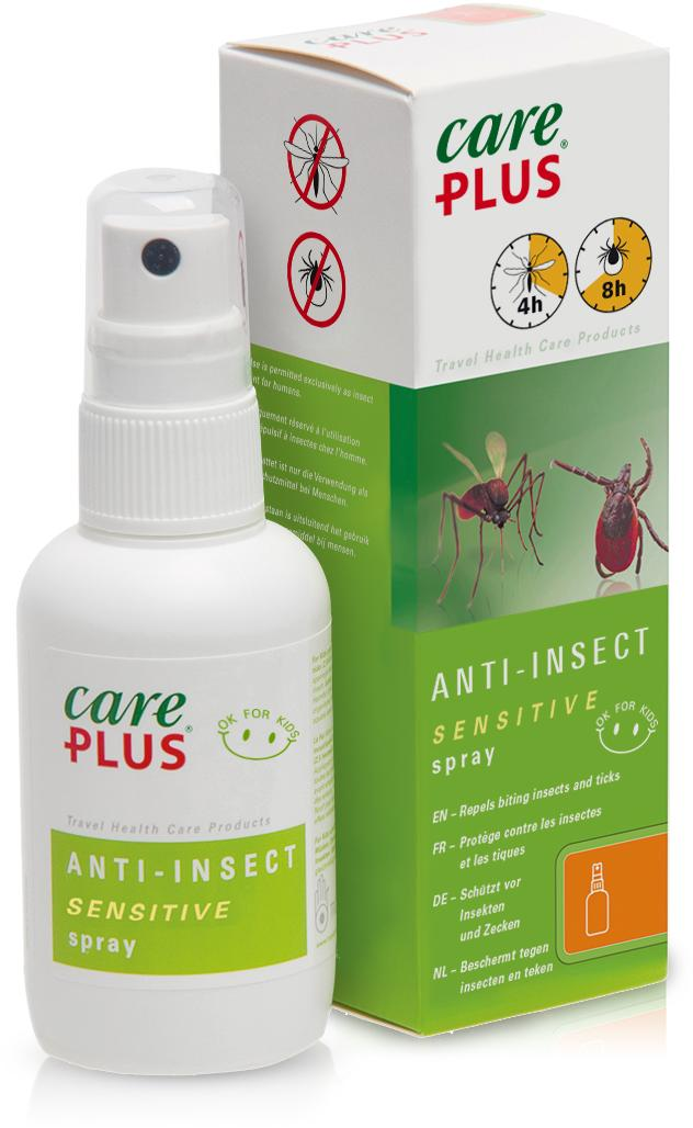 Anti-Insect Sensitive spray, 60 ml