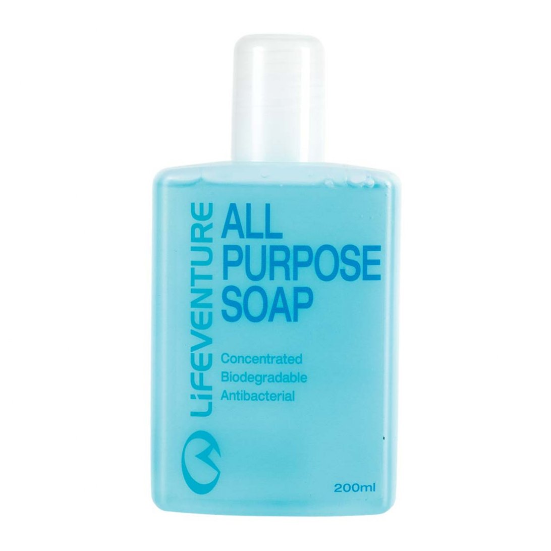 All Purpose Soap - 200ml